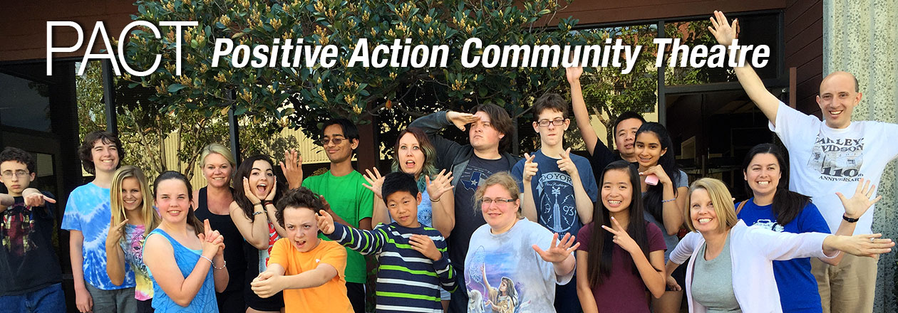 Positive Action Communty Theatre